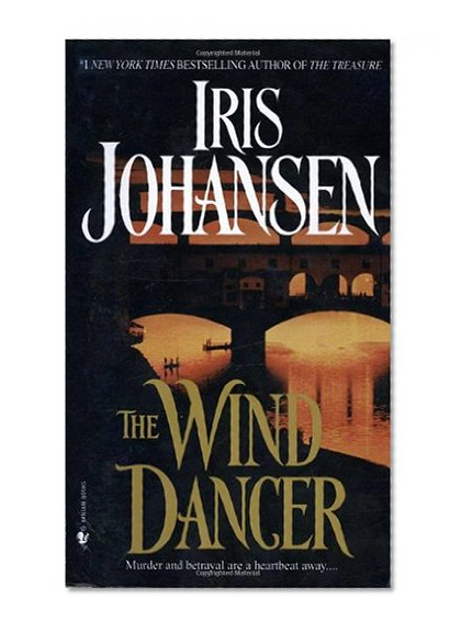 Book Cover The Wind Dancer