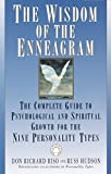 Book Cover The Wisdom of the Enneagram: The Complete Guide to Psychological and Spiritual Growth for the Nine  Personality Types