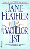 Book Cover The Bachelor List