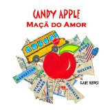 Book Cover Candy Apple Maca do Amor