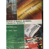 Book Cover Principle of Money,banking, and Financial Markets, Kingsborough Community College (Kingsborough community college edition)