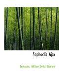 Book Cover Sophoclis Ajax