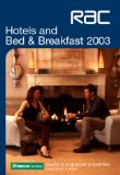Book Cover RAC Hotels and Bed and Breakfasts 2003: Guide to Inspected Properties