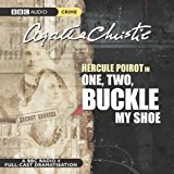 Book Cover One, Two Buckle My Shoe (BBC Audio Crime)