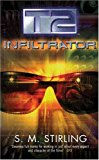 Book Cover T2: Infiltrator