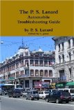 Book Cover The P. S. Lanard Automobile Troubleshooting Guide