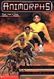 Book Cover The Android (Animorphs, No. 10)