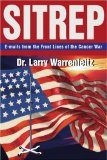 Book Cover SITREP: E-mails from the Front Lines of the Cancer War