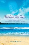 Book Cover The Last Two Years: A Difficult Journey of Mind, Body and Soul As seen through the Prism of an Ovarian Cancer Survivor's Husband