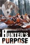 Book Cover Hunter's Purpose