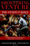 Book Cover Shoestring Venture: The Startup Bible