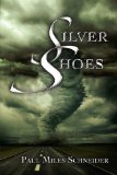 Book Cover Silver Shoes