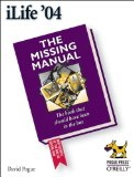 Book Cover iLife '04: The Missing Manual