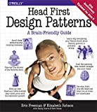 Book Cover Head First Design Patterns