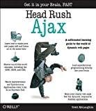 Book Cover Head Rush Ajax