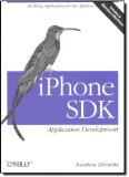 Book Cover iPhone SDK Application Development: Building Applications for the AppStore
