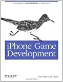 Book Cover iPhone Game Development (Animal Guide)