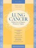 Book Cover Lung Cancer: Making Sense of Diagnosis, Treatment, and Options