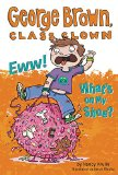 Book Cover Eww! What's On My Shoe? (Turtleback School & Library Binding Edition) (George Brown, Class Clown)