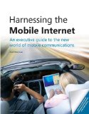 Book Cover Harnessing the Mobile Internet