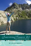 Book Cover Surviving Cancer 101