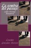 Book Cover La sombra del paisaje (Spanish Edition)