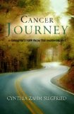 Book Cover Cancer Journey: A Caregiver's View from the Passenger Seat