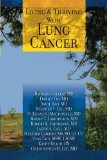 Book Cover Living And Thriving With Lung Cancer (Living And Thriving With Cancer)