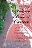 Book Cover Living And Thriving With Breast Cancer (Living And Thriving With Cancer) (Volume 3)