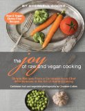 Book Cover The Joy of Raw and Vegan Cooking