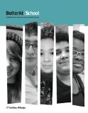 Book Cover BetterAt/School: A platform for student-centered, mobile learning