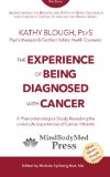 Book Cover The Experience of Being Diagnosed With Cancer