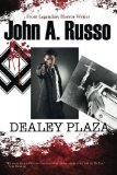 Book Cover Dealey Plaza