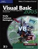 Book Cover Microsoft Visual Basic 2005 for Windows and Mobile Applications: Introductory (Available Titles Skills Assessment Manager (SAM) - Office 2007)
