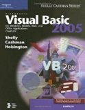 Book Cover Microsoft Visual Basic 2005 for Windows, Mobile, Web, and Office Applications: Complete (Available Titles Skills Assessment Manager (SAM) - Office 2007)