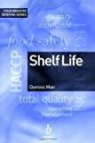 Book Cover Shelf Life: Food Industry Briefing Series