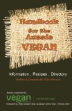Book Cover Handbook For The Aussie Vegan