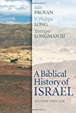Book Cover A Biblical History of Israel, Second Edition