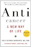 Book Cover Anticancer: A New Way of Life