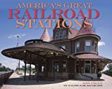 Book Cover America's Great Railroad Stations