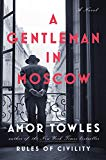 Book Cover A Gentleman in Moscow: A Novel