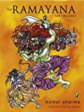Book Cover The Ramayana for Children: First Edition
