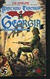 Book Cover Marching Through Georgia (Draka Novels, 1)
