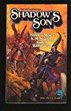 Book Cover SHADOW'S SON (Fifth Millennium Series)
