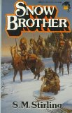 Book Cover Snow Brother