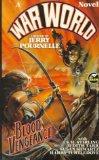 Book Cover Blood Vengeance (War World)