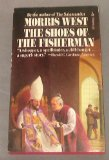 Book Cover The Shoes of the Fisherman