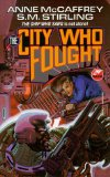 Book Cover The City Who Fought (Brainship)