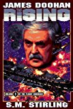 Book Cover The Rising (The Flight Engineer Volume 1)