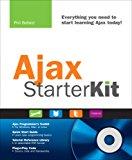 Book Cover Ajax Starter Kit